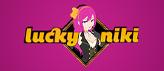 LuckyNiki Logo